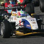 Riccardo Agostini (JD Motorsport, Mygale M10-FPT 420 #25)