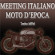 Meeting Italiano Moto d'Epoca