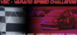 varano speed challenge - domenica 4 dicembre