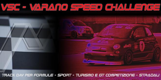 varano speed challenge - domenica 12 novembre