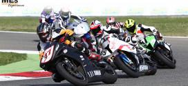 Prove libere moto MES Experience - sabato 23 settembre