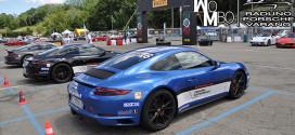 4° Rauno Porsche Varano -  sabato 23 giugno
