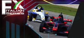 Formula X italian series - Round 3 - 29 e 30 giugno